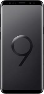 Samsung Galaxy S9 mit o2 Free S Boost mit 2 GB schwarz