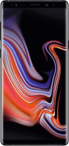Samsung Galaxy Note9 mit o2 Free M mit 10 GB schwarz