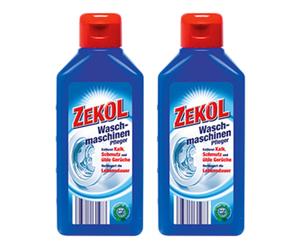 ZEKOL Waschmaschinen-Pfleger