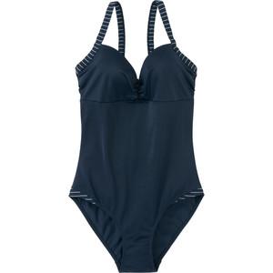 Damen Badeanzug mit verstellbaren Trägern