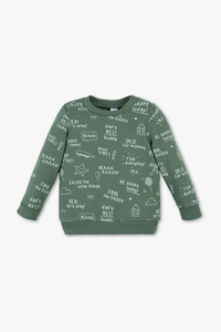 Baby Club         Baby-Sweatshirt