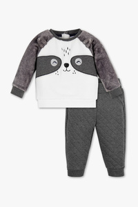 Baby Club         Baby-Outfit - 2 teilig