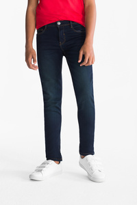 Here and There         THE SLIM JEANS - Jog Denim