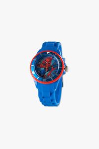 Spider-Man - Armbanduhr - Glanz Effekt