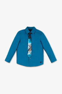 Palomino         Set - Hemd und Krawatte