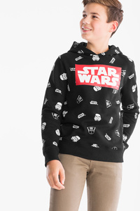 Here and There         Star Wars - Sweatshirt