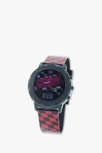 Cars - Armbanduhr