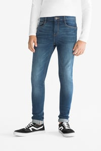 Here and There         THE SUPER SKINNY JEANS - Bio-Baumwolle