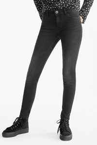 Here and There         THE SUPER SKINNY JEANS - recycelt