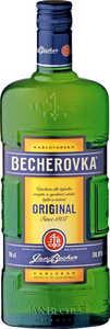 BECHEROVKA  Kräuter-Likör