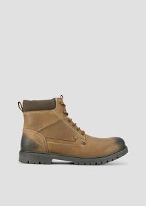 Kernige Boots