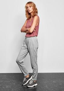 Gwen Boyfriend: Elegante Jogging Pants