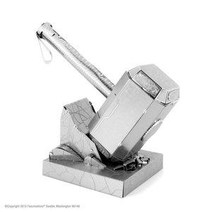 Metal Earth Thors Hammer