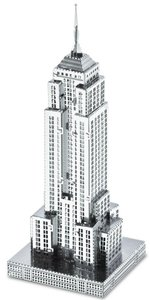 Metal Earth Empire State Build