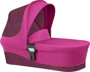 Cybex Kinderwagenaufsatz COT M Passion Pink