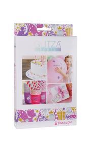Glitza Party Birthday Girl