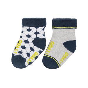 Baby Socken 2er Pack für Jungen