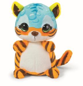 Nicidoos Bubble Tiger Fraff crazy