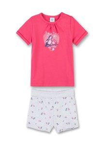 Baby Schlafanzug für Mädchen