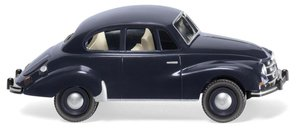 WIKING 012202 DKW F 89 schwarzblau