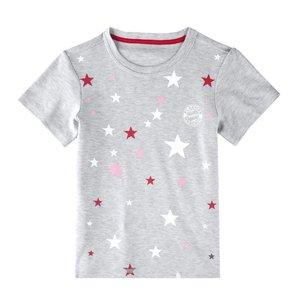 FC Bayern T-Shirt Baby Sterne