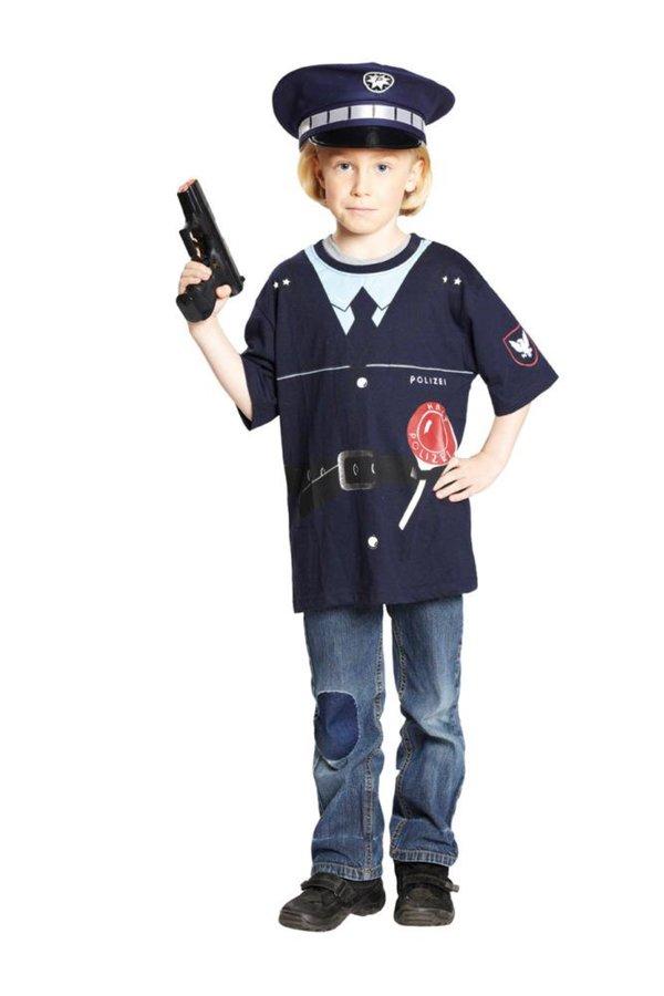 Polizeishirt