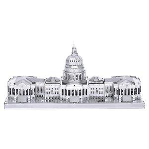 Metal Earth U.S.Capitol Building