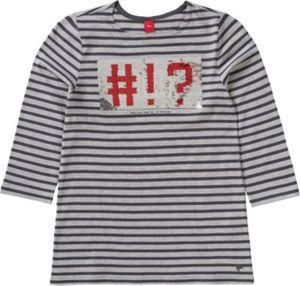 3/4-Arm-Shirt mit Wendepailletten REG Gr. 164 Mädchen Kinder