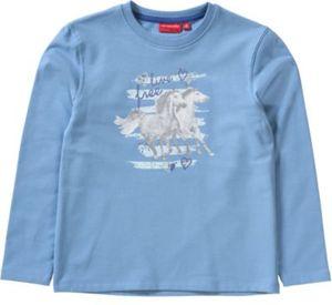 Sweatshirt , Pferd Gr. 104/110 Mädchen Kleinkinder