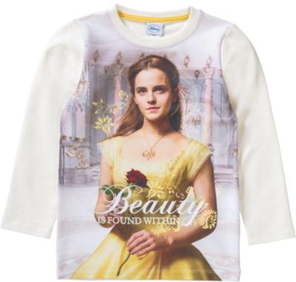 Disney Princess Sweatshirt Gr. 104 Mädchen Kleinkinder
