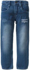 Jeans Slim Gr. 110 Mädchen Kinder