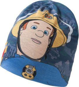 Feuerwehrmann Sam Beanie Gr. 51 Jungen Kleinkinder