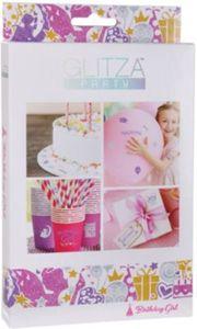 GLITZA PARTY - Starter Set Birthday Girl