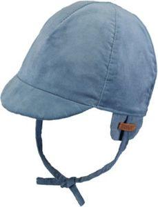 Baby Schirmmütze BAYARD Gr. 47 zum Binden Jungen Baby