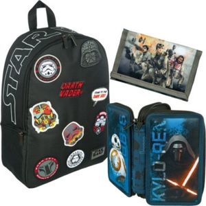 Star Wars Fan-Paket, 3-tlg.