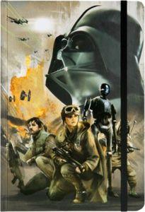Notizbuch A5 Star Wars Rogue One
