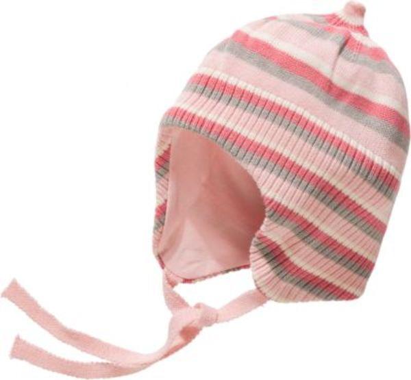Erstlingsmütze NBFMAIKEN Gr. 45-47 Mädchen Baby