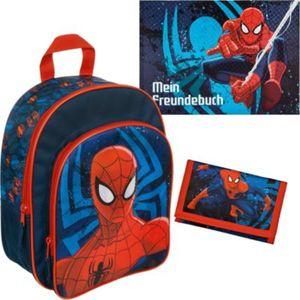 Spider-Man Fan-Paket, 3-tlg.