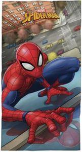 Strand- / Badetuch, Marvel, Spiderman, 75 x 150 cm