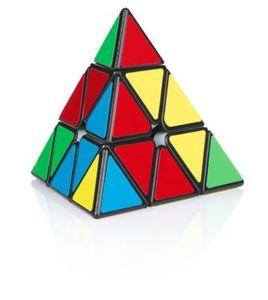 Geschicklichkeitspyramide