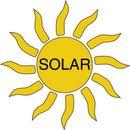 Bild 4 von Solar-Dachrinnenleuchten Polyrattan, 2er Set