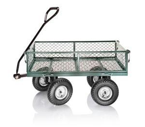 Gartenwagen XL, 350 kg