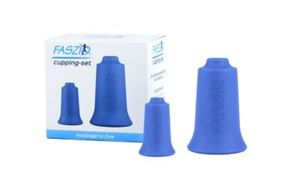 FASZIO Cupping-Set