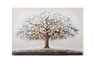 """Ölbild """"Golden Tree"""""""