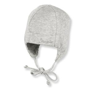 Baby Mütze zum Binden