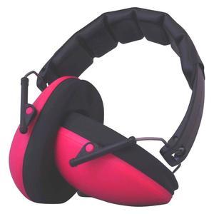 Stylex Gehörschutz pink