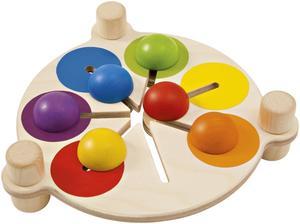 Selecta Farbenschubser