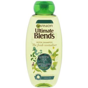 Garnier Ultimate Blends Shampoo Detox