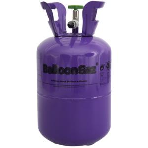 Heliumtank