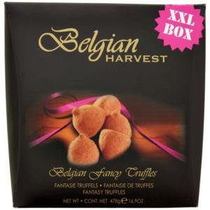 Belgian Harvest Trüffel XXL Box